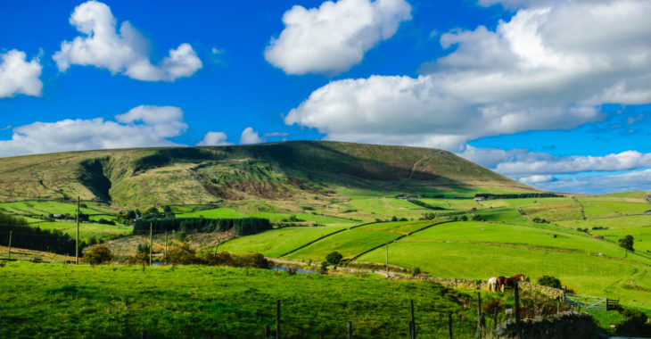 Ribble Valley awaits - the perfect retreat for walkers and nature lovers