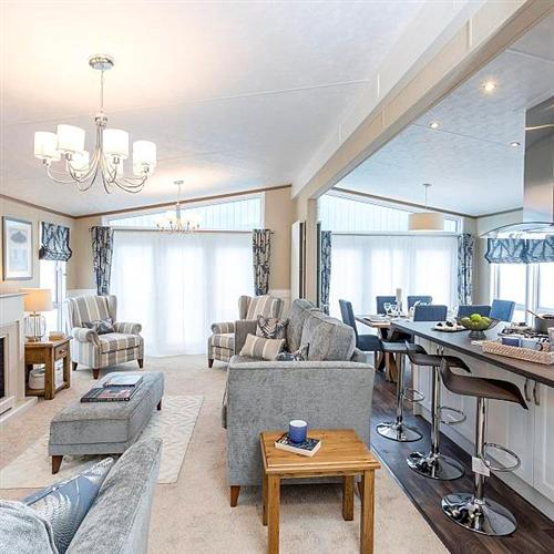 Bkd Luxury Co Home: Luxury Holiday Homes & Caravans For Sale, Yorkshire Dales