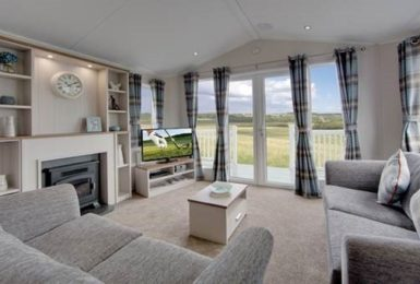 2018 Willerby Sheraton Elite