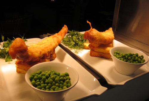 Fish & Chip Night - 2 for £15