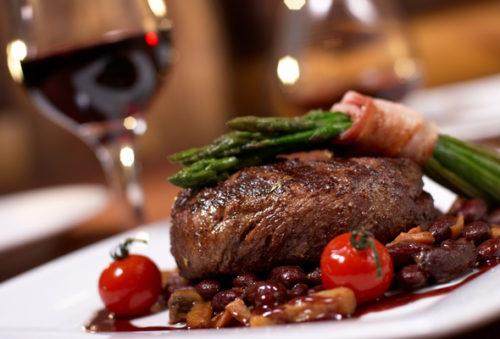 Steak Night - 2 for £20
