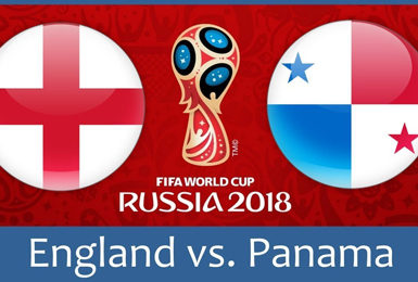 England v Panama World Cup 1.00pm