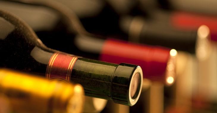The New Inn - Wine Menu