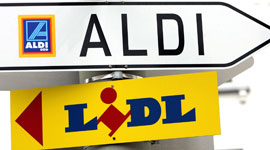 Can a price war stop Aldi and Lidl?