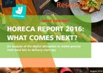 Horeca Report 2016: What Comes Next?