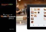 The Future Of Mobile Payments 2012