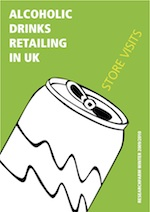 Alcoholic Drinks Retailing in UK 2009
