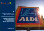 Aldi - Hard discounters 2012: the winning format