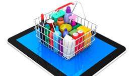 Amazon 2013: Online Grocery New solutions on the horizon
