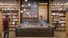 Should Amazon open stores? Absolutely not. (Part 1)
