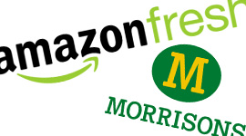 AmazonFresh and Morrisons – Five implications