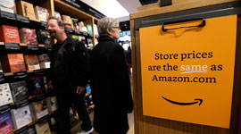 Should Amazon open stores? Absolutely not. (Part 2)