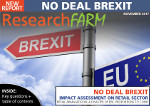 No Deal Brexit - Impact Assessment on Retail Sector