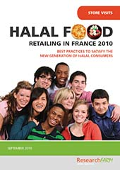 Halal Food Retailing in France 2010