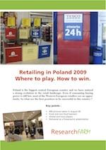 Retailing in Poland 2009