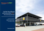 Lidl & Kaufland: hard discounters 2012