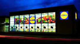 UK Grocery 2016: Amazon to replace discounters as major market disruptor