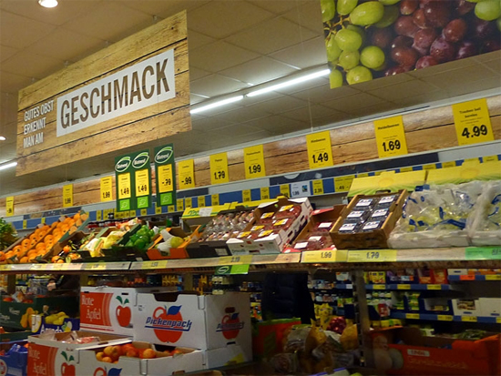 From a position of strength Schwarz implements radical change at Lidl and Kaufland (Part II)