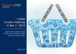 Online Grocery Retailing 2012