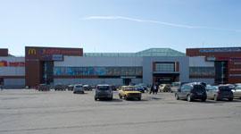 Retailing in Russia 2013
