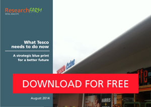 What Tesco needs to do now