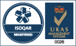 ISOQAR-Registered-UKAS-Management Systems