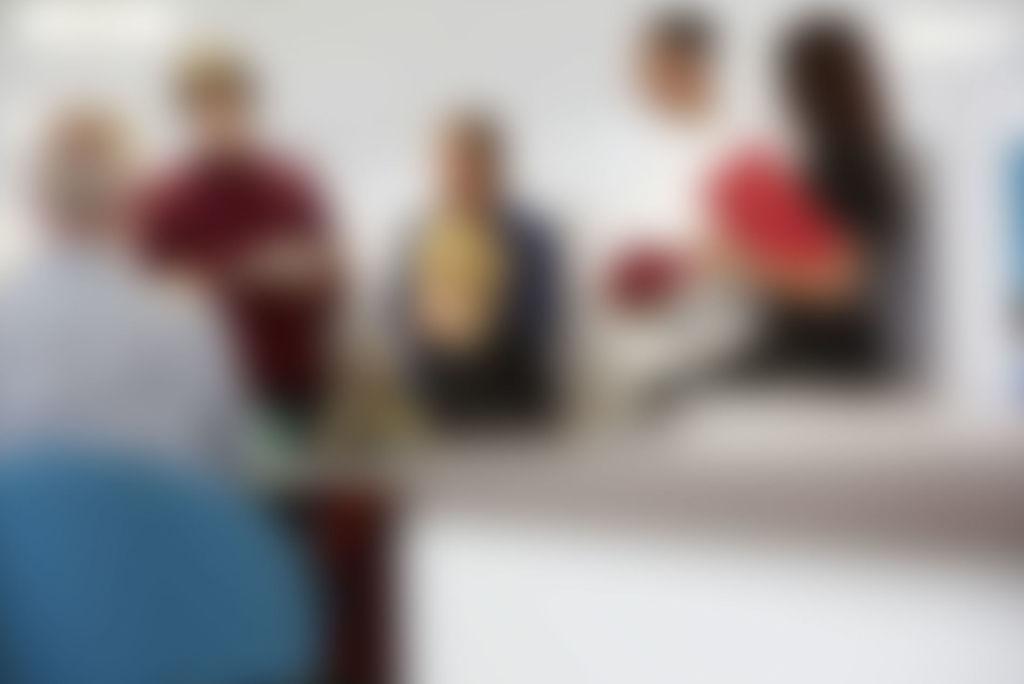Blurred Banner