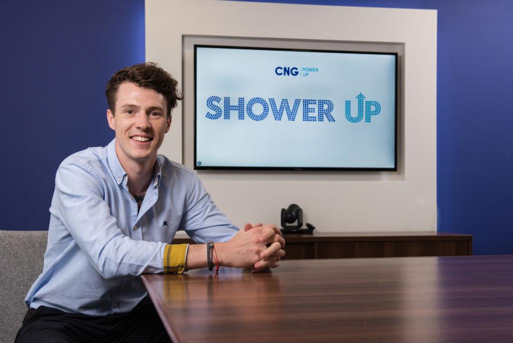 Cng Shower Up 008 2
