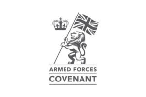 Signing Up to The Armed Forces Covenant