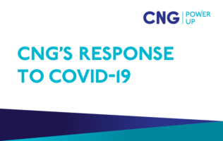 CNG's Response to Covid19