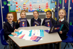 Bright Sparks set to roll out across Yorkshire