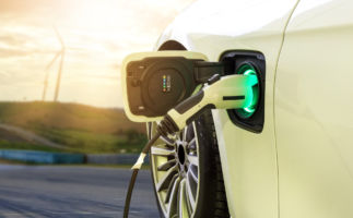 Why Electric Vehicle charging is growing in demand