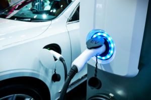 Sparking a rise in Electric Vehicles