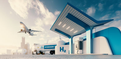 How Can Hydrogen Help Us Reach Net Zero?