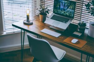 How do you get the most out of your day whilst working from home?