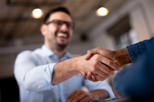 Energy supplier and broker partnerships: You're only as good as the company you keep