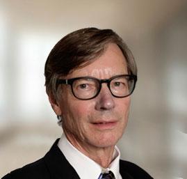 Professor Jukka H. Meurman