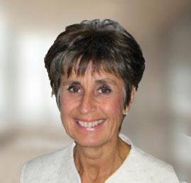 Professor Yrsa Le Bell