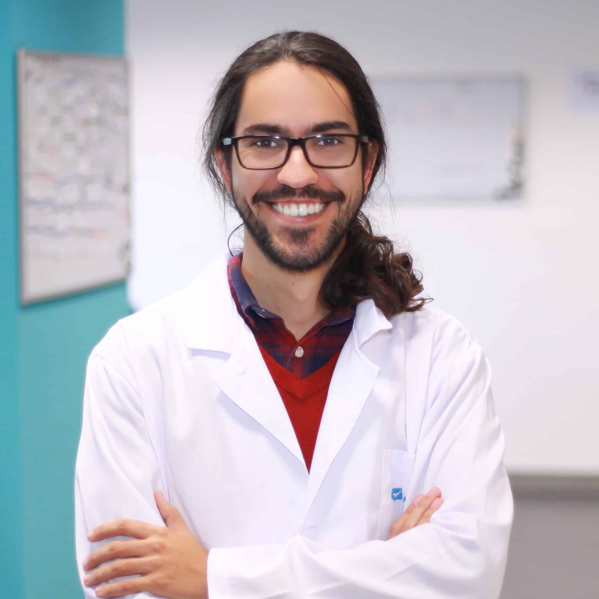 Pedro Contreiras