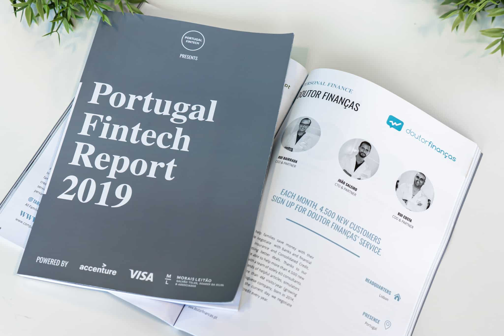 portugal fintech report