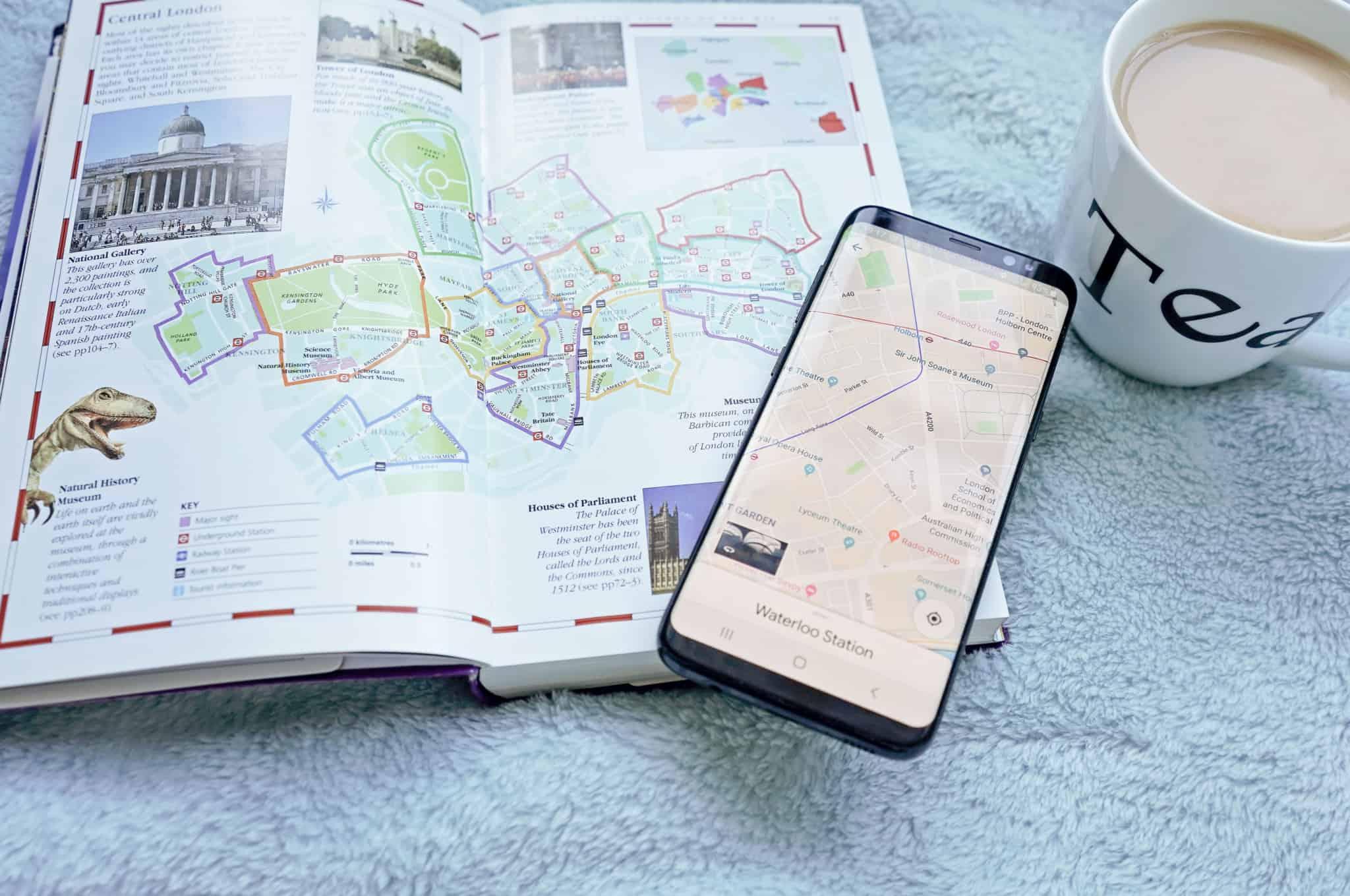 Planeamente-de-férias_telemovel_mapa_googlemaps