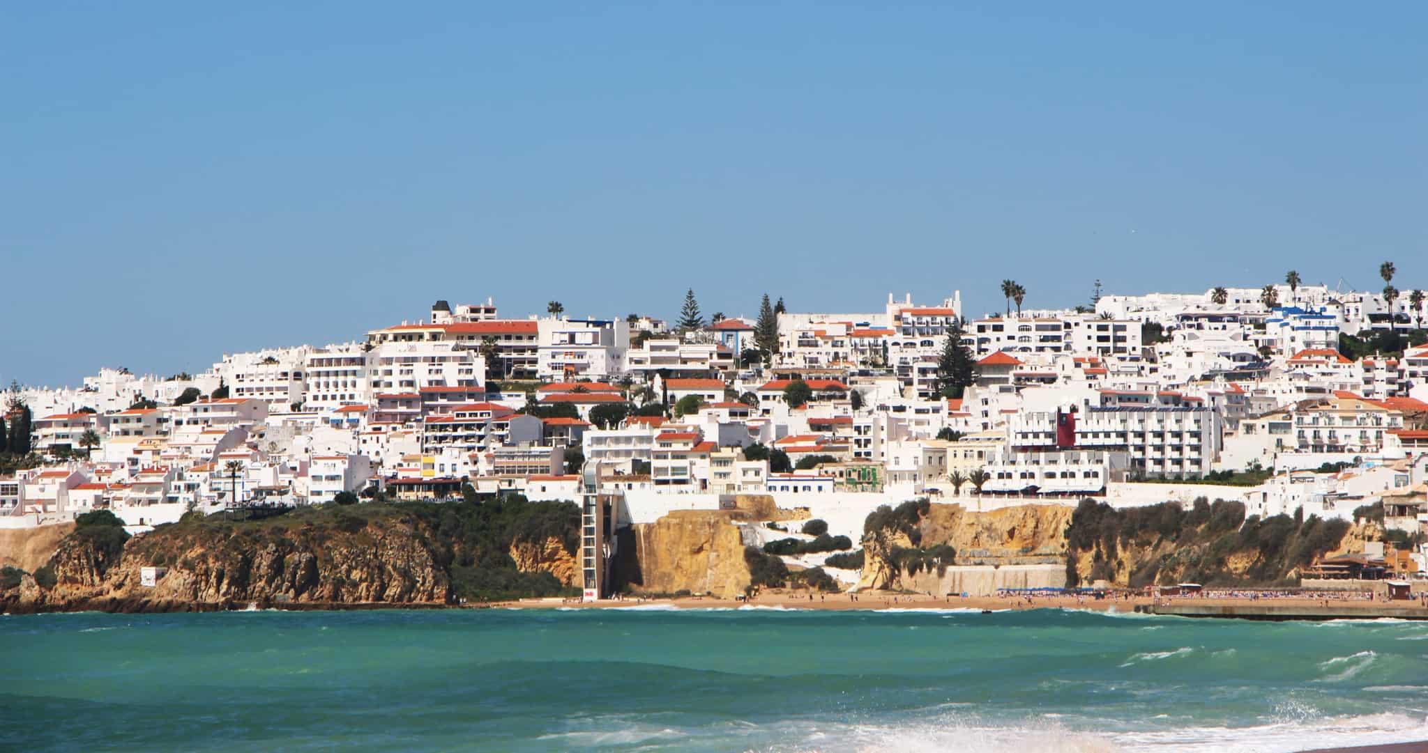 casas no Algarve, mercado imobiliário no Algarve