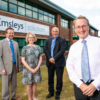 Emsleys Solicitors welcomes two specialist lawyers as it grows nationally