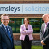 New senior management appointment at Emsleys Solicitors