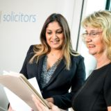 First 100 Years: Celebrating the centenary of women in law