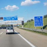 Moldovan convoy success