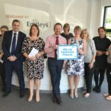 Emsleys moves to become a dementia friendly firm