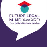 Future Legal Mind Award for aspiring lawyers