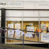 Emsleys launches 'pop up swap shop' for local community