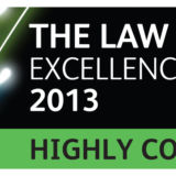 Emsleys highly commended at Law Society Excellence Awards